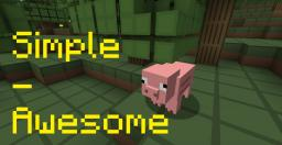 [1.5.1]Simpleawesomepack [pls diamond]