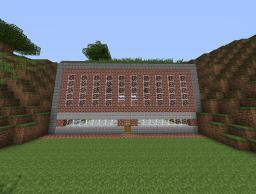 Zombie protection house ( Inspired by MinecraftPG5 which is inspired by ImAlegend) Minecraft Map & Project