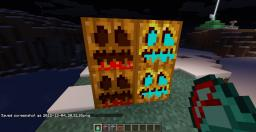 Scary craft Minecraft Texture Pack