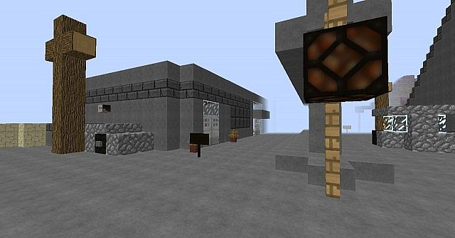 Minecraft Zombies Green Run Working Black Ops 2 Map
