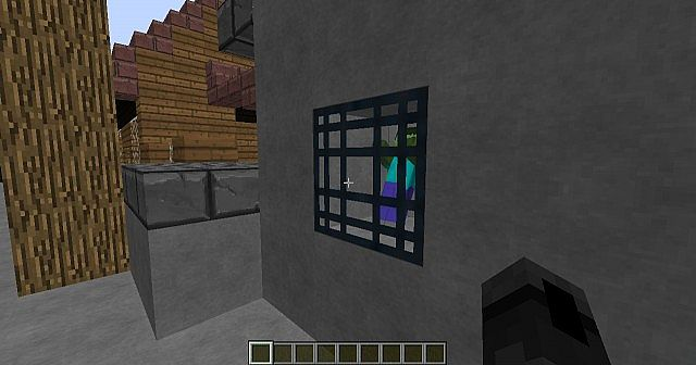 Minecraft Zombies Green Run (working Black Ops 2 map) Minecraft Project