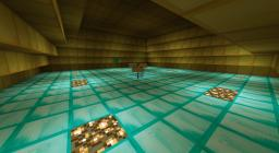 The Underground Temple Minecraft Map & Project