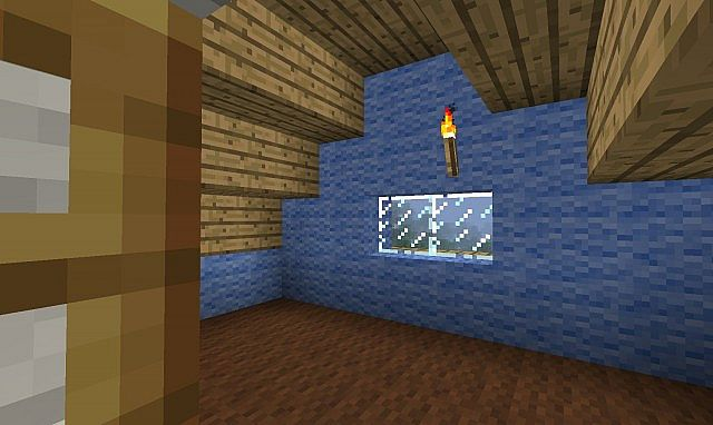 Gumball Watterson S House 10 Diamonds Minecraft Project