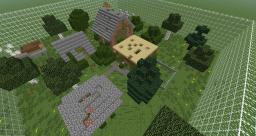 ghostcraft vanila Minecraft Map & Project