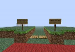 Redstone Creations!!! 1.0 Minecraft Map & Project