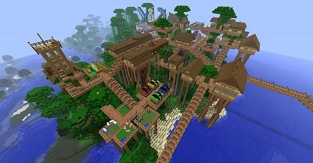 Craft Survival Games Like Minecraft