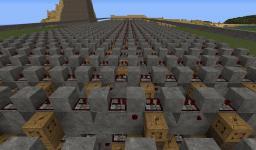 David Guetta Titanium Minecrafted using noteblocks Minecraft Project