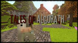Tales Of Algorath HD Minecraft
