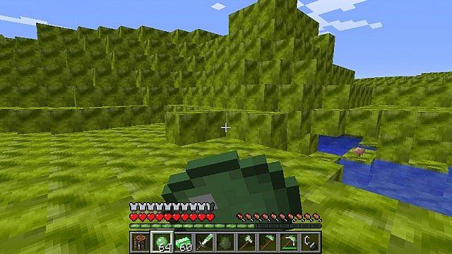 Minecraft Modloader Planet Minecraft