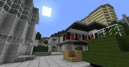 Minecraft Auto PvP Map Minecraft Map & Project