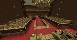 Cadiacraft 1.5 [LWC] [Creative] [Skyblock] [Factions] Minecraft Server
