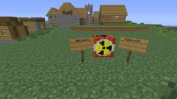 Feed the Beast Nukecraft Minecraft