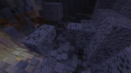 burn mining 1.4.5 Minecraft Mod