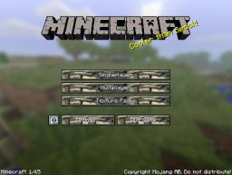 Prehistoric Minecraft -OFFICIAL RELEASE- Minecraft Texture Pack