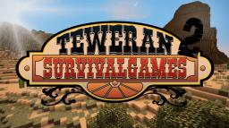 Teweran Survival Games 2 - Teaser Minecraft