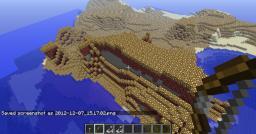 MoBiomeLands Minecraft Mod