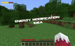 Energy Mod [Minedea Contest] Minecraft Blog