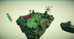 Niall's server [Survival/Creative] Minecraft