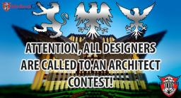 All architects and designers, this is a contest for you! Minecraft Blog