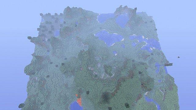 Brand new map!