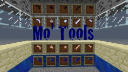 {UPDATED} Mo' Tools {1.4.5}{Glass, Coal, Lapis, And Sandstone Tools}{ModLoader}{Help me reach 100 diamonds!!} Minecraft Mod