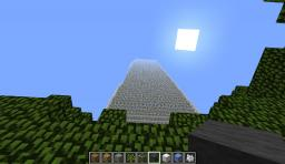 1:1 New World Trade Center Minecraft Map & Project
