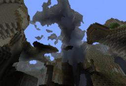 TerrainControl Free World Download Hills Minecraft Map & Project