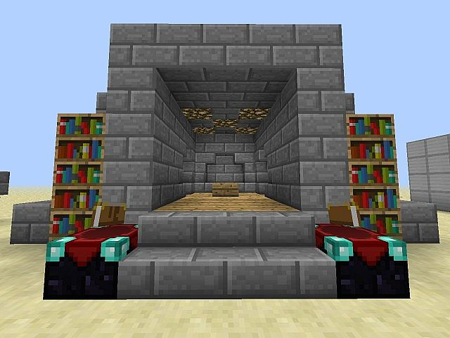 Secret Enchantment Room with Tutorial Secret Enchantment Room with Tutorial  Minecraft Project. Cool Secret Room Ideas Minecraft. Home Design Ideas
