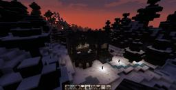 Christmas Casa! Download Now Available! Minecraft Map & Project