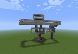 Top rated base Minecraft Map & Project