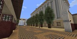 Romecraft: AEGYPTVS - Addon Theme Pack (v1.0) Minecraft Texture Pack