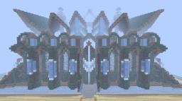 Pantheon of Christmas Minecraft