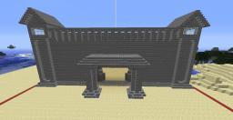 GateCraft PvP Minecraft Server