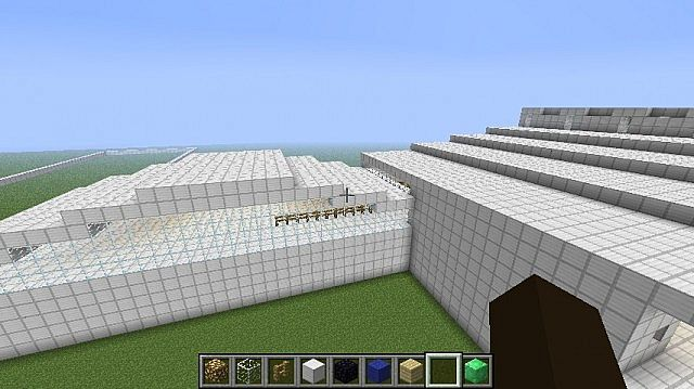 minecraft airport largest in - photo #18