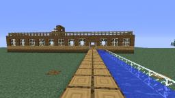 My Minecraft Mansion Minecraft Project