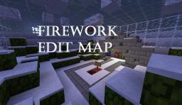 FireWork Edit Map Minecraft Map & Project