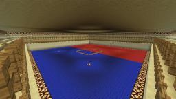 1v1 Arena! Minecraft