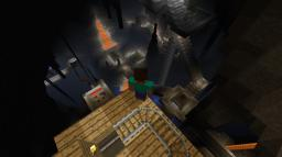 Mysteries of the uncovered Kindom Minecraft Map & Project