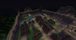 The City Vitality Minecraft