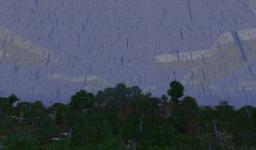 Real World Weather Minecraft Blog