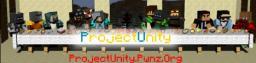 Project Unity Minecraft Server
