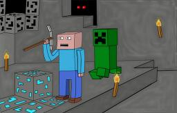 Diary Of A Minecrafter Minecraft Blog Post