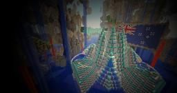 Sky Servers  Australian Hosted  #1 Survival Server Minecraft