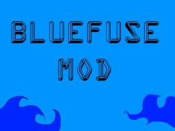 BlueFuseBlog Minecraft Blog