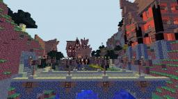 The Chunk Adventure map Minecraft Map & Project