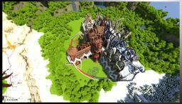 [200 SUB SPECIAL] fzulyekgtikg nabvj Minecraft Map & Project