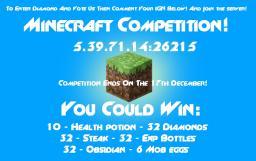 CubedCraftMC Minecraft