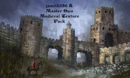 jsmith256 & Master Ows Medieval Texture Pack Minecraft Texture Pack