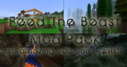 Feed The Beast mod pack - FAQ, my thoughts, and more! Minecraft Blog Post