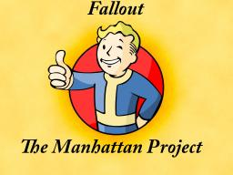 The Manhattan Project - Official Texture Pack